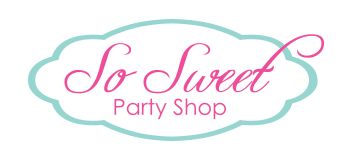 So Sweet Party Shop