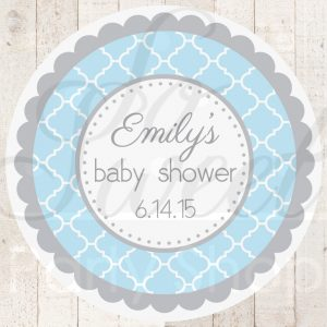 baby shower stickers so sweet party shop