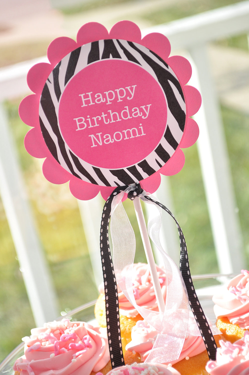 Birthday Favor Tags, Thank You Tags, Goodie Bag Tags, Party Favors ...