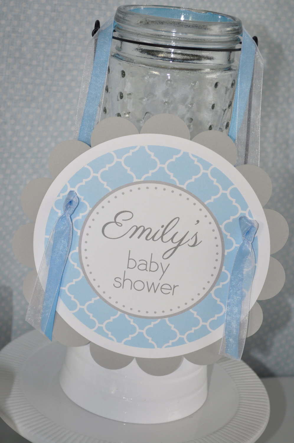 Boys Baby Shower Door Sign Its A Boy Baby Shower Decorations
