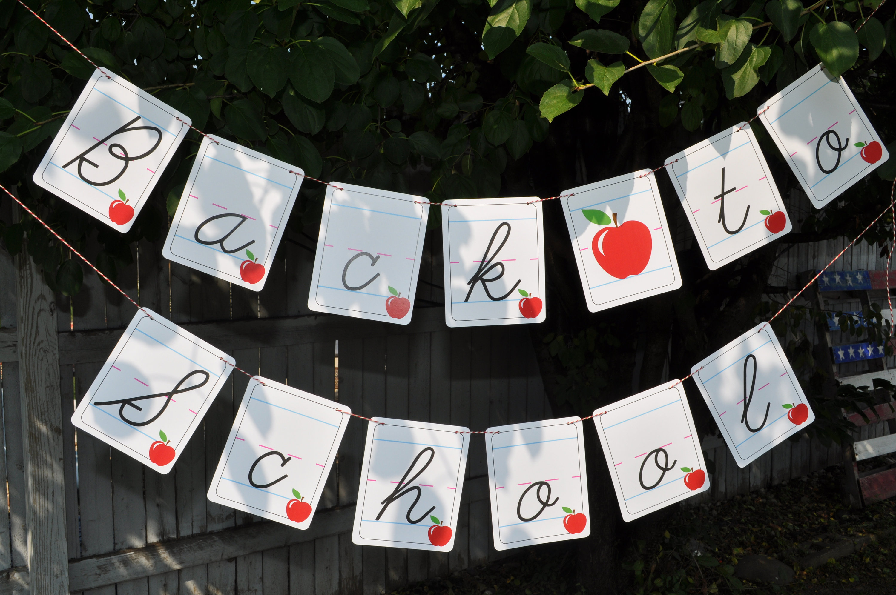 back to school party banner back to school sign teacher classroom